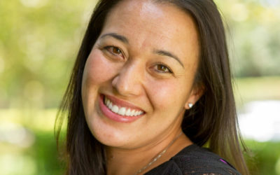 Tiffany Lawrence – Openness Matters